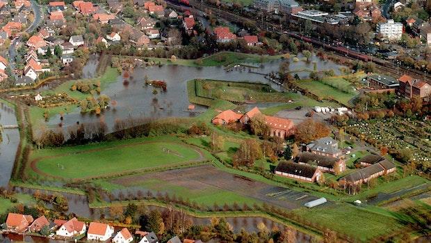 SPD drängt auf besseren Hochwasserschutz im Landkreis Vechta