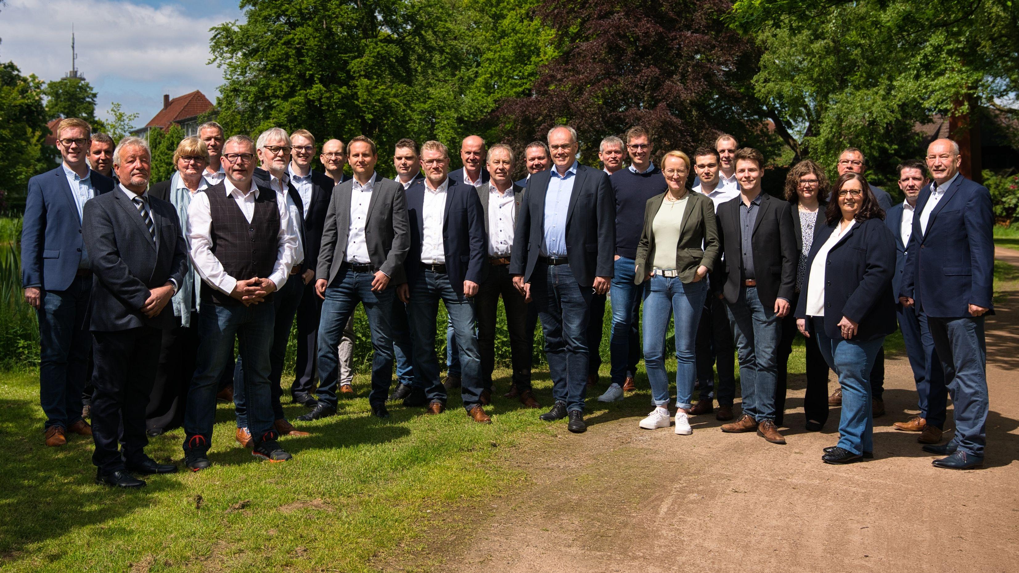 Foto: CDU Friesoythe