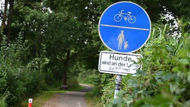 Giftköder am Cloppenburger Mühlenteich gefunden
