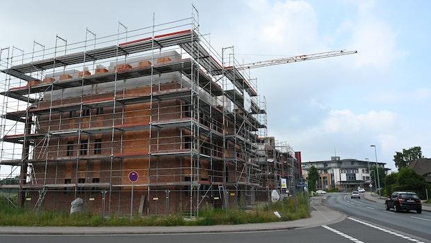 Wohnungsbau: CDU lehnt städtische Gesellschaft ab
