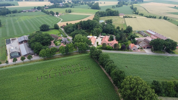 875 Jahre Holthausen: Die Feierlichkeiten finden 2022 statt