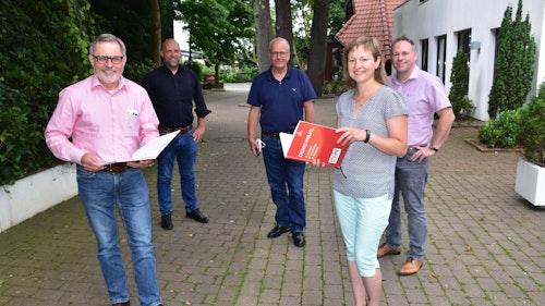 ZF-Mitarbeiter lassen nicht locker: Kampf um Werk Damme geht weiter