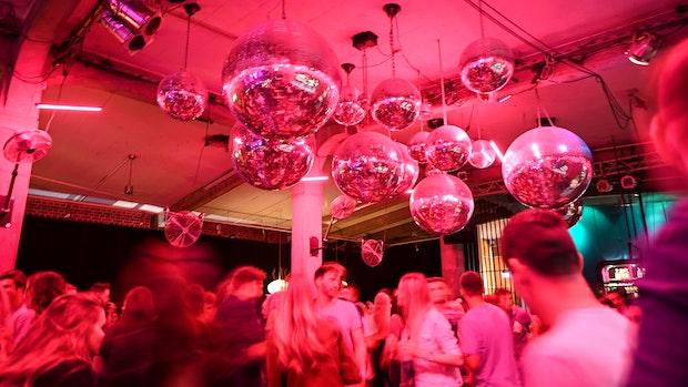 Infizierter Disco-Besucher: 105 Kontaktpersonen wohnen im Kreis Vechta