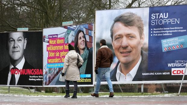 Holdorf bekommt keine eigene Verordnung für Wahlwerbung