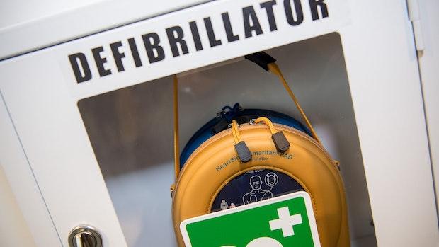 Ratsgruppe für mehr Defibrillatoren in Löningen