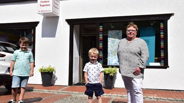 Farbenhaus schließt Türen nach 90 Jahren