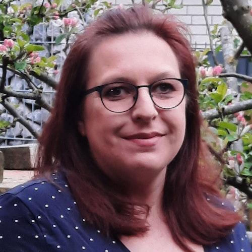 Beatrix Schaefer tritt bei der Kommunalwahl für die Linke an. Foto: Linke