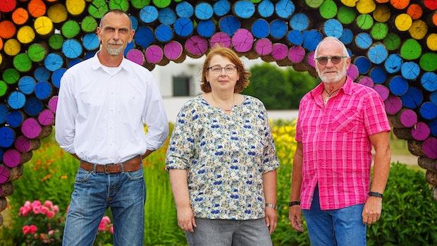 SPD Lindern stellt 3 Kandidaten zur Wahl auf