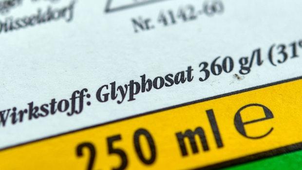 Tatort, Urheberrecht, Glyphosat – das ändert sich im August