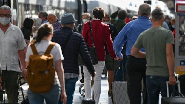 Testpflicht: Strengere Einreise-Regeln ab Sonntag