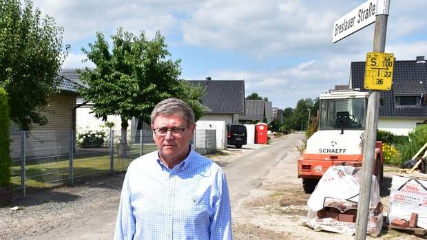 SPD wundert sich über Putthoff-Aussagen zu Straßenausbaubeiträgen