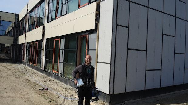 Benedikt-Schule nimmt weiter Gestalt an