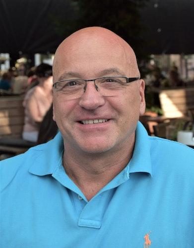 Peter Wübbelmann (57). Foto: Kühn