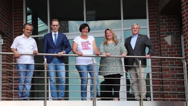 Garreler SPD geht mit 5 Kandidaten ins Rennen für den Gemeinderat
