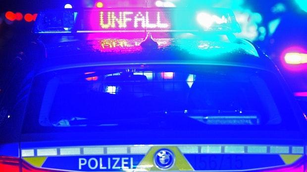 31-Jähriger bei Verkehrsunfall in Garrel gestorben