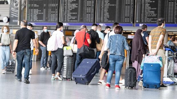 Diese neuen Einreise-Regeln nach Deutschland gelten ab heute