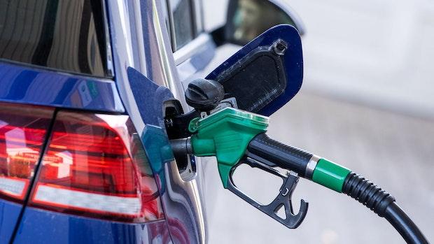 Benzinpreis im Juli auf 7-Jahres-Hoch