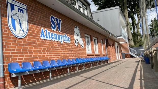 """SV Altenoythe feiert 60 Jahre mit Fußball und """"Tag der offenen Tür"""""""