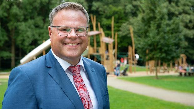 Bürgermeister Gerdesmeyer will Landrat werden
