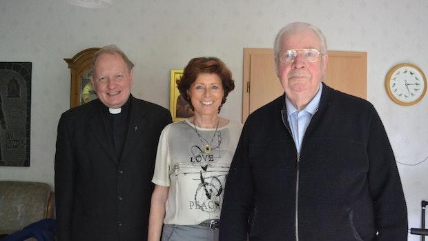 In Molbergen gibt's 3 Mal Grund zu feiern