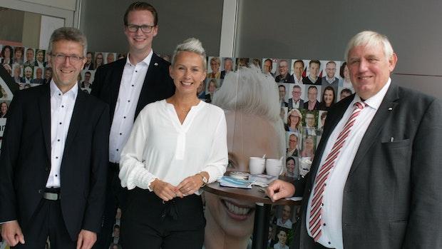 NRW-Minister Laumann gefällt die SPD besser als die Grünen