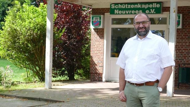 """Sven Stratmann: """"Die Menschen sprudeln nur so vor Ideen"""""""