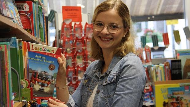 Buchhändler freuen sich über Auszeichnung vom Land Niedersachsen