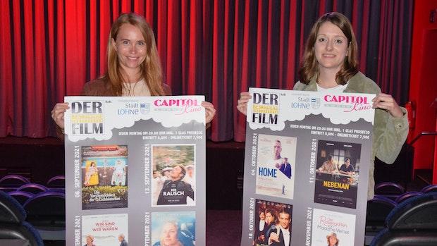 """""""Der besondere Film"""": Lohner Kino startet beliebte Veranstaltungsreihe"""