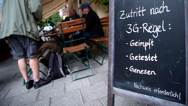 Die 3G-Regel im Kreis Vechta kommt: Das müssen Sie jetzt wissen
