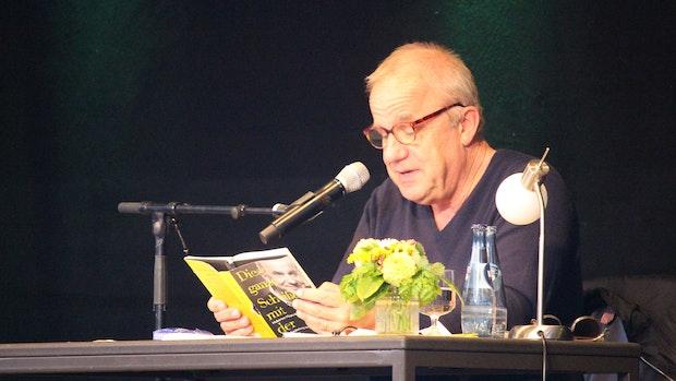 "Der ""Grandseigneur"" des Talks begeistert Visbek"
