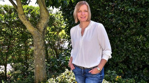 Stephanie Schlotmann macht sich für die Holdorfer Bürgerstiftung stark