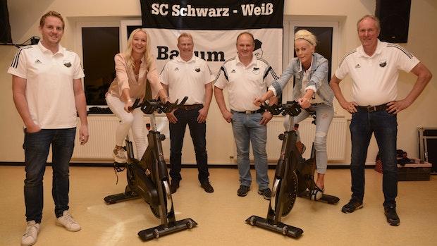 SC Bakum nimmt Indoor-Cycling in sein Angebot auf
