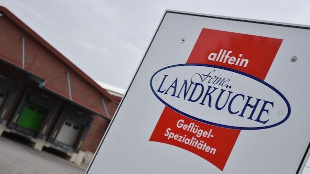 Allfein Feinkost will 30 Millionen Euro in Werk in Mühlen investieren