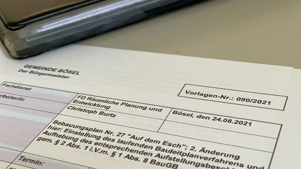 "Böseler Praxiseigentümer: Ratsbeschluss ""lapidar und fragwürdig"""
