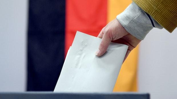 Positiver Trend bei Wahlbeteiligung könnte sich fortsetzen