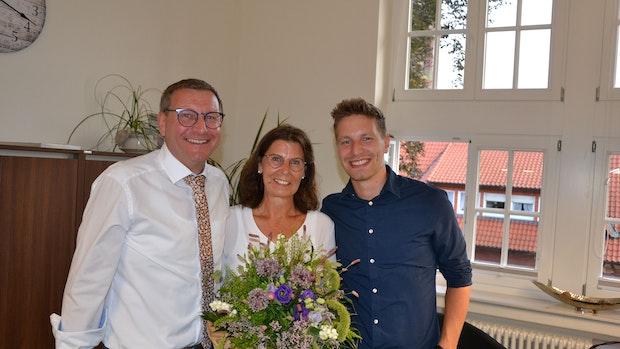 Heiner Kreßmann bleibt Bürgermeister von Essen