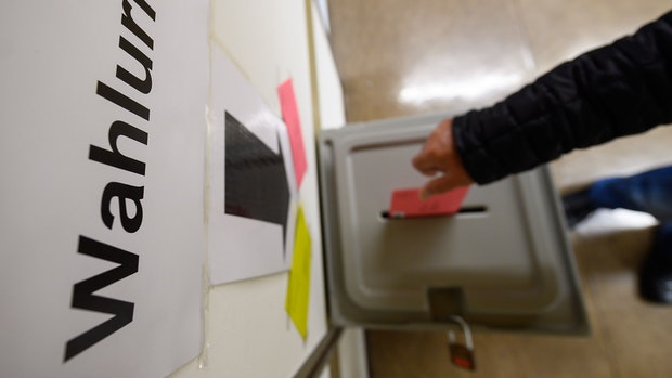 CDU muss erneut Stimmverluste in OM-Kreistagen verbuchen