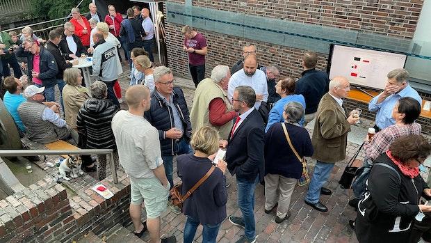SPD erstmals stärkste Fraktion im Friesoyther Stadtrat