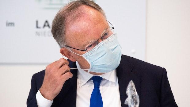 Dort, wo die die 2G-Regel gilt, soll die Maskenpflicht fallen