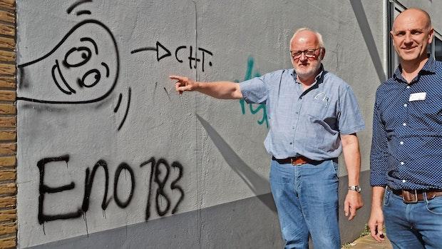 Grills und Graffitis sollen Leben in die Cloppenburger City holen