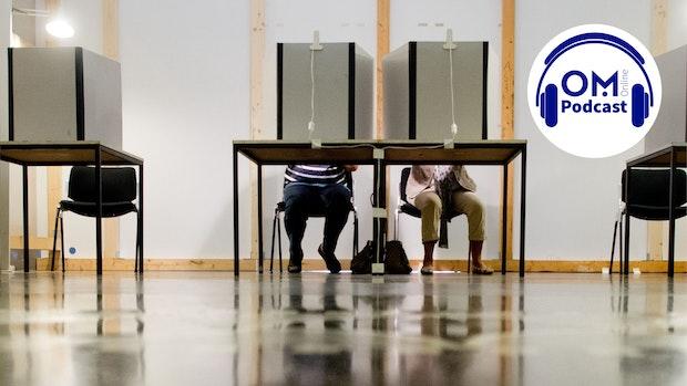 18. Episode des OM Online Podcasts: Das bedeuten die Ergebnisse der Kommunalwahlen