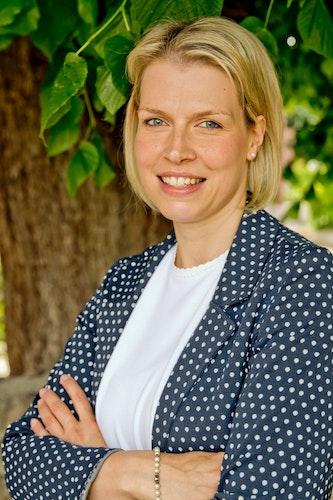 Vorgesehen für den Schulausschuss: Christel Flerlage. Foto: CDU