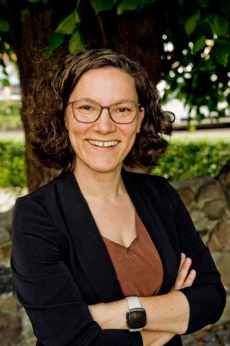Expertin für Jugend, Familie und Freizeit: Stefanie Hindersmann. Foto: CDU