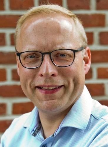 Designierter Ratsvorsitzender: Dirk Rode-Böckmann. Foto: CDU