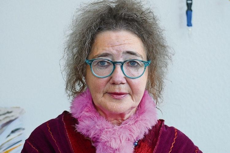 Heidegret Steffens. Foto: Archiv