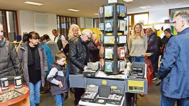 Kein Kunst- und Handwerkermarkt mehr in Löningen