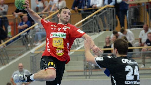 Handballer des TV Cloppenburg wollen sich für hohen Aufwand belohnen