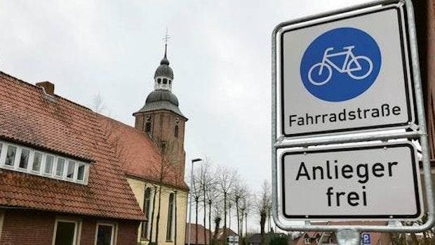 Cloppenburger Bauausschuss diskutiert über den Weg zur Fahrradstadt
