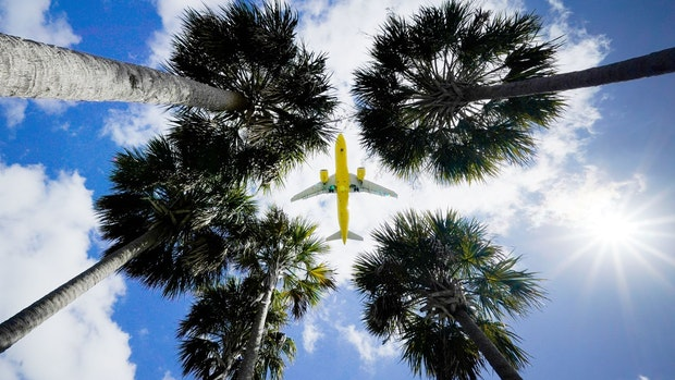 USA heben Corona-Reisestopp für Geimpfte auf