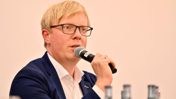 Gelingt neben Silvia Breher (CDU) auch Alexander Bartz (SPD) der Sprung nach Berlin?